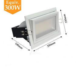 Projecteur orientable 38w Samsung