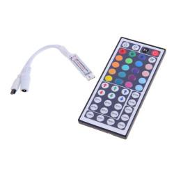 LE103 Telecommande grand modele avec controleur RGB pour 5050