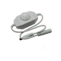 Variateur d'intensité 2A pour ruban LED monocouleur