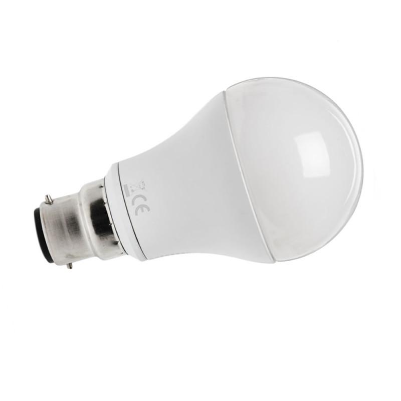 Ampoule LED B22 5W EPISTAR ( baïonnette )