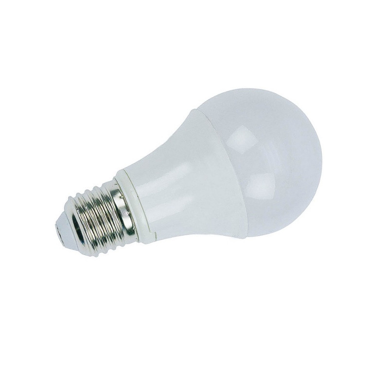 Ampoule LED E27 9W angle 360 degrès