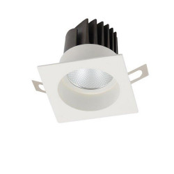 Spot encastrable 12w blanc naturel