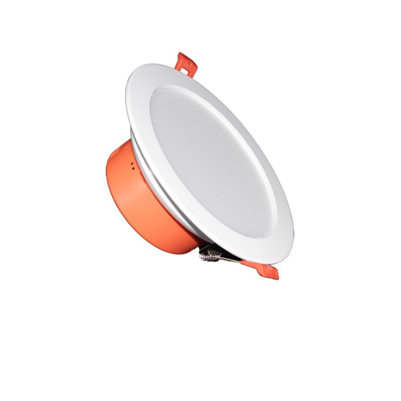 Downlight LED 9w blanc froid ou blanc neutre