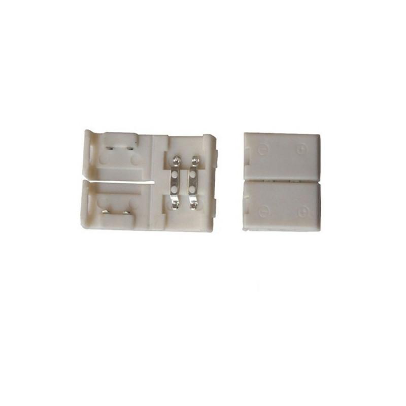 LE110 Raccord sans soudure pour assembler 2 rubans led 3528