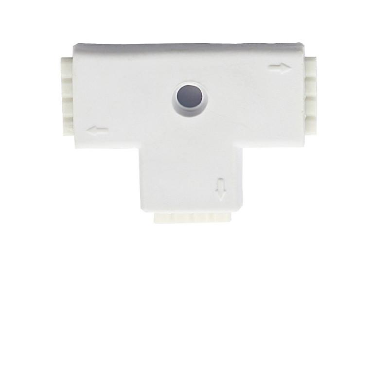 LE107 T pouvant connecter 2 rubans LED entre eux 5050 ou 3528