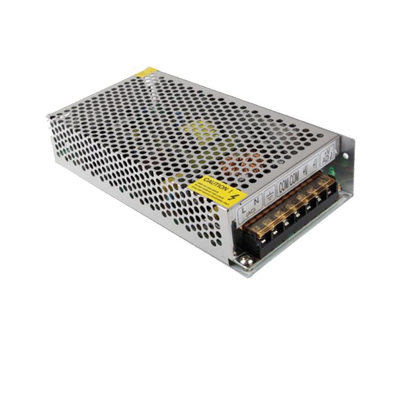 LE152 Transformateur Metal 12 V 15A sans cable