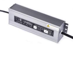 Alimentation étanche 12 V/300 Watt pour ruban LED