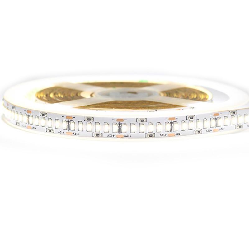 NOUVEAU Kit Ruban LED 3014/244 blanc froid 30w mètre alimentation 15A et profilé