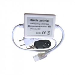 Variateur pour ruban LED 220V
