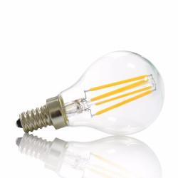 Ampoule LED E14 5W EPISTAR ( petite vis )