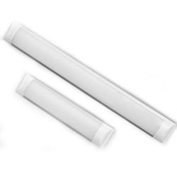 Réglette profesionnelle LED Intégré 60cm (20W) ou 120cm (40W)