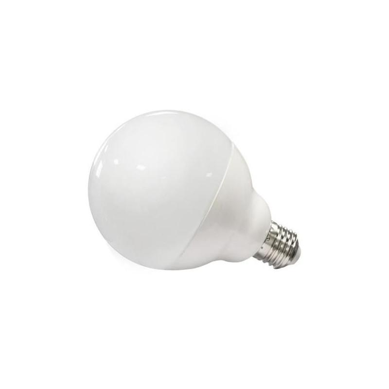 Ampoule LED E27 G100 15W angle 360 degrès