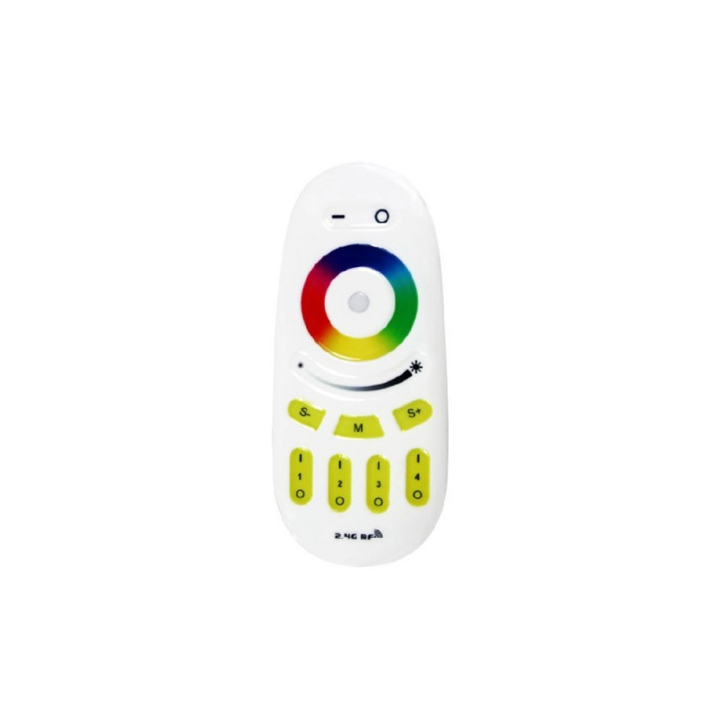 Télécommande Multizone RGB RF