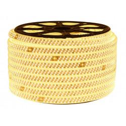 Ruban LED professionnel 2835 blanc chaud avec 276 LED au mètre