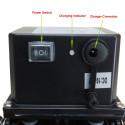 Projecteur portable rechargeable LED 10W Blanc Froid