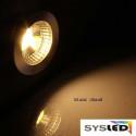 Ampoule LED Professionnelle MR16 5W COB EPISTAR dernière génération
